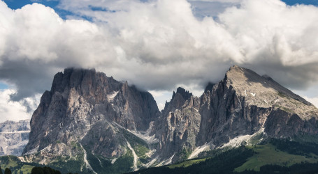 The Dolomites – Via Ferrata