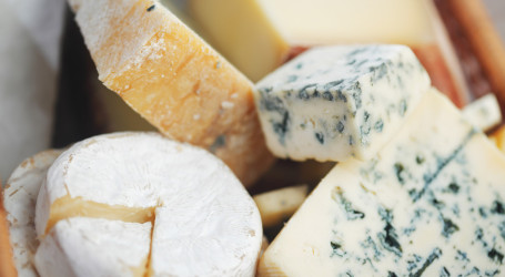 Cornish blue: the greatest of cheese
