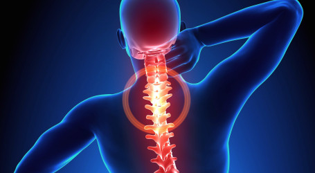 Text neck: how smartphones are damaging our spines