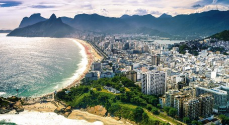 Discover Rio's arty side