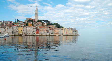 Explore Croatia, enjoy Istria