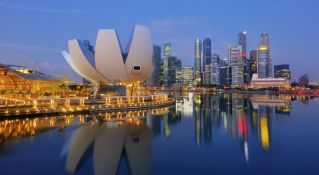 Sightseeing tips for a long Singapore layover