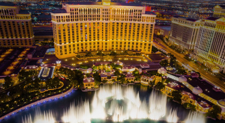 The best shows in Las Vegas